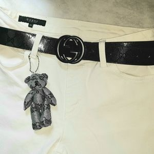 Gucci Straight Style Jeans